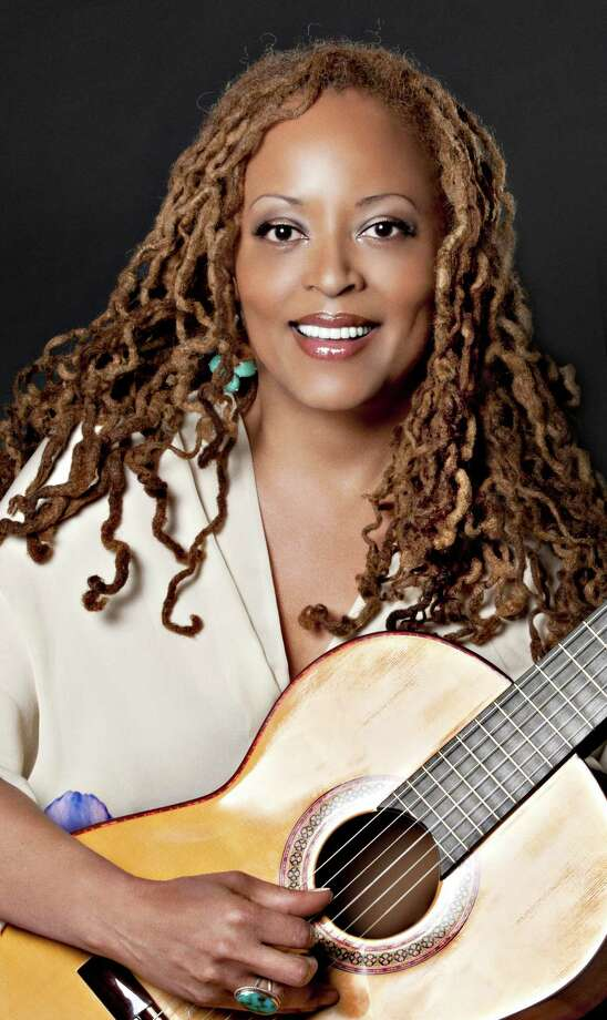 "Cassandra Wilson recorded her new CD, ""Another Country,"" in Italy. Photo: EOne Music"