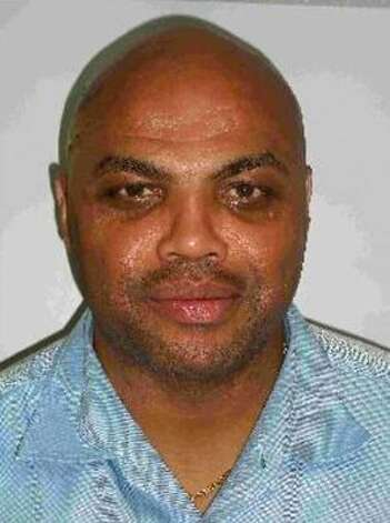 Charles Barkley was arrested for driving under the influence in 2008 according to The Smoking Gun. (AP Photo/Gilbert Police Department) (Gilbert Police Department / AP)