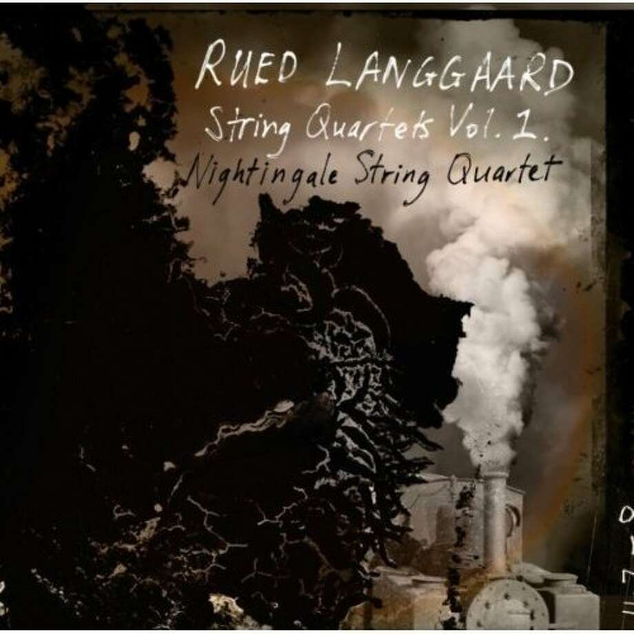 CD cover Photo: Dacapo