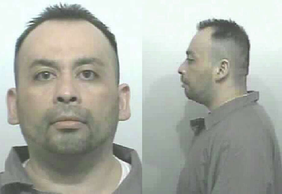 Maurillo Trejo, 39, was previously convicted of methamphetamine crimes in Yakima County. An arrest warrant for the California native was issued Oct. 25, 2011. Anyone with information can contact the Department of Corrections at 866-359-1939 or by visiting doc.wa.gov. Photo: Department Of Corrections
