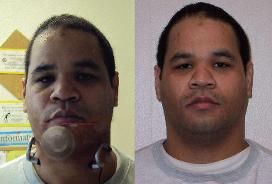 William Roscoe King, 35, was previously convicted of burglary in Franklin County. Also known as Booney X and Bonnie King, the Washington native has been wanted since April 11, 2012. Anyone with information can contact the Department of Corrections at 866-359-1939 or by visiting doc.wa.gov. Photo: Department Of Corrections