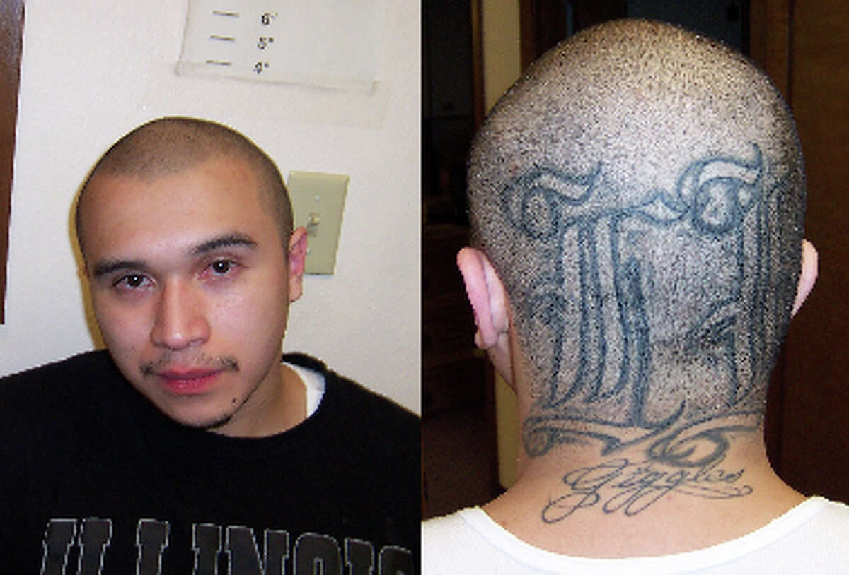Rigoberto E. Gonzalez, Jr., 22, was previously convicted of assault in Yakima Cuonty. A warrant of the Washington man's arrest was issued June 22, 2012. Anyone with information can contact the Department of Corrections at 866-359-1939 or by visiting doc.wa.gov.