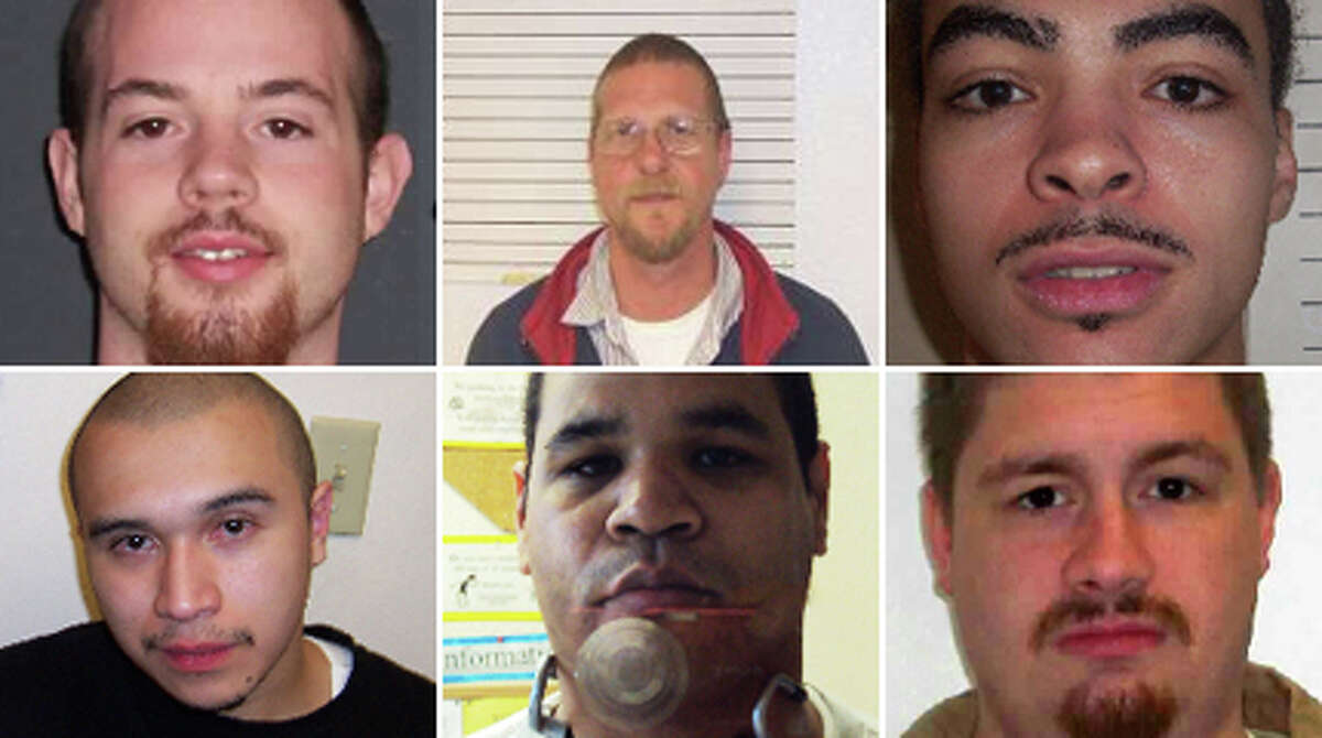 The Department of Corrections is currently looking for dozens of violent felons and sex offenders who've violated their parole. Anyone with information can contact the Department of Corrections at 866-359-1939 or by visiting doc.wa.gov.