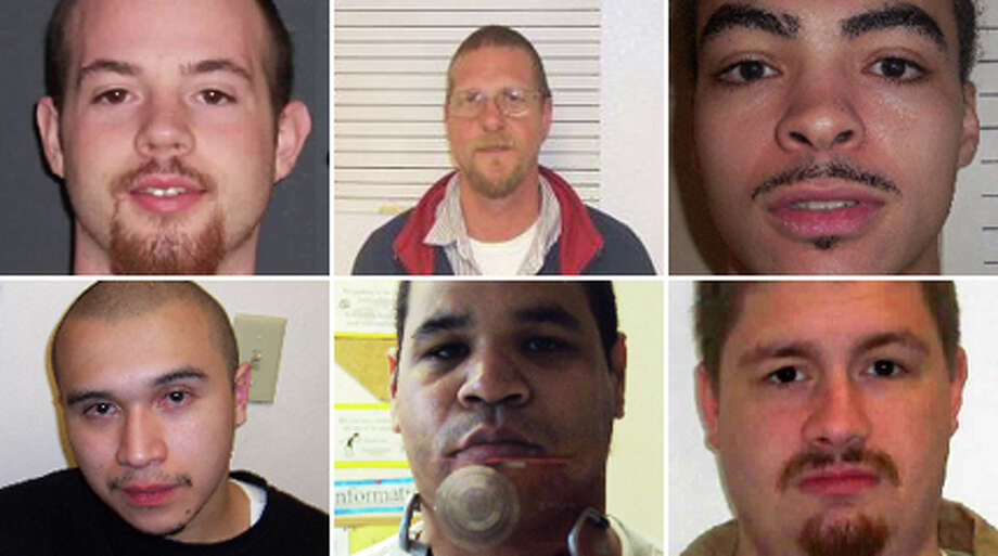 The Department of Corrections is currently looking for dozens of violent felons and sex offenders who've violated their parole. Anyone with information can contact the Department of Corrections at 866-359-1939 or by visiting doc.wa.gov. Photo: Department Of Corrections