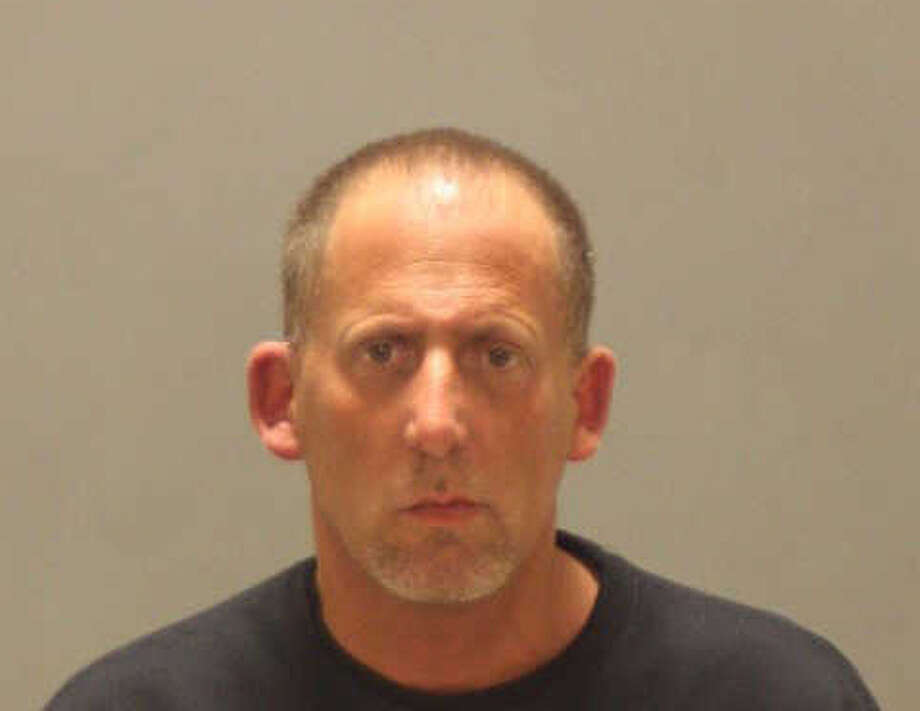 Robert K. Citron, of Greenwich, was charged in April 2012, with first-degree larceny and conspiracy, police said. Photo provided by Greenwich police Photo: Contributed Photo