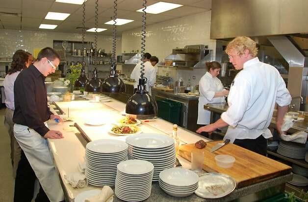 Farm-fresh menus inspire fresh ideas in Monterey-Carmel - SFGate