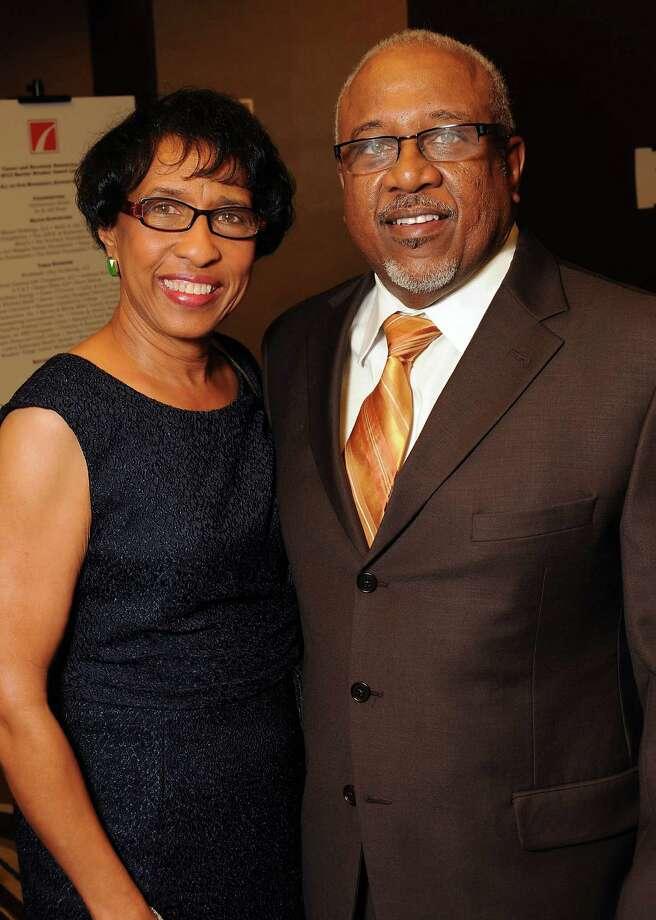 Sharon and Doug Owens Photo: Dave Rossman / © 2012 Dave Rossman