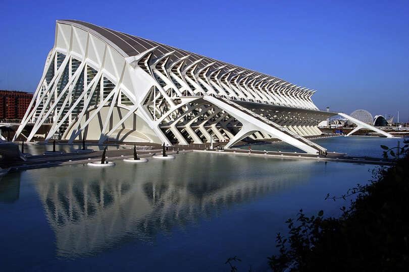 Valencia Architecture Tour