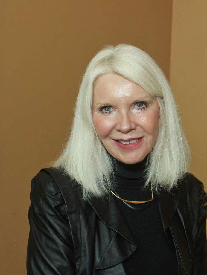 Guyla Pircher on Feb. 8, 2012, in Houston Photo: Gary Fountain / Copyright 2012 Gary Fountain.