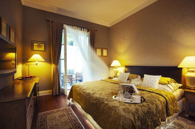 Marrol's Boutique Hotel, in Bratislavia, Slovakia. Photo: Marrol's Boutique Hotel