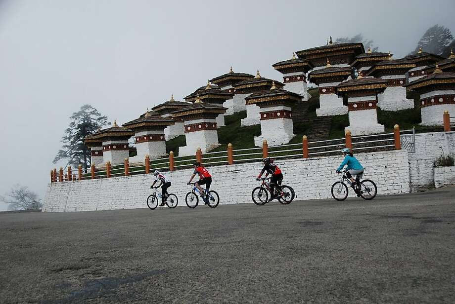 Bhutan Photo: Frontiers Elegant Journeys