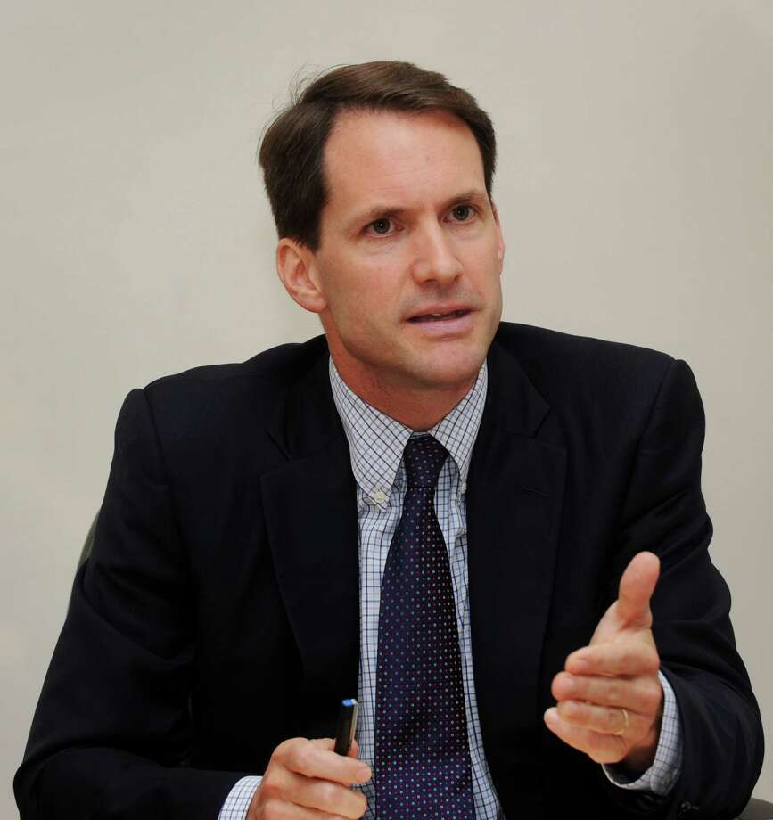 U.S. Rep. Jim Himes, D-Conn., of Greenwich Photo: Cathy Zuraw / Connecticut Post