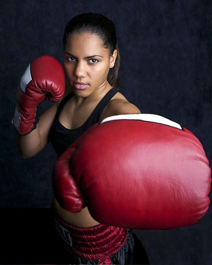 Ava Knight - jab_promo.jpg Photo: Handout Photo, Sean McDonough