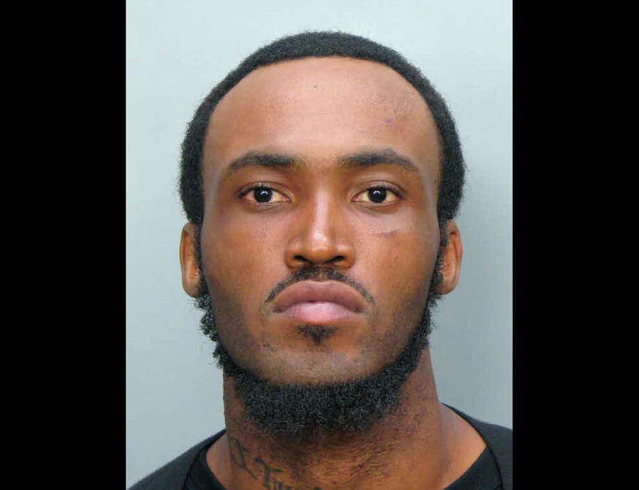 FILE - This undated file booking photo made available by the Miami-Dade Police Dept. shows Rudy Eugene, 31, who was shot and killed by Miami-Dade Police after he refused to stop eating another man's face in Miami on May 26, 2012. Lab tests detected only marijuana in the Eugene's system, the medical examiner said Wednesday, June 27, 2012, ruling out other street drugs including the components typically found in the stimulants known as bath salts. (AP Photo/Miami-Dade Police Dept., File) Photo: Uncredited