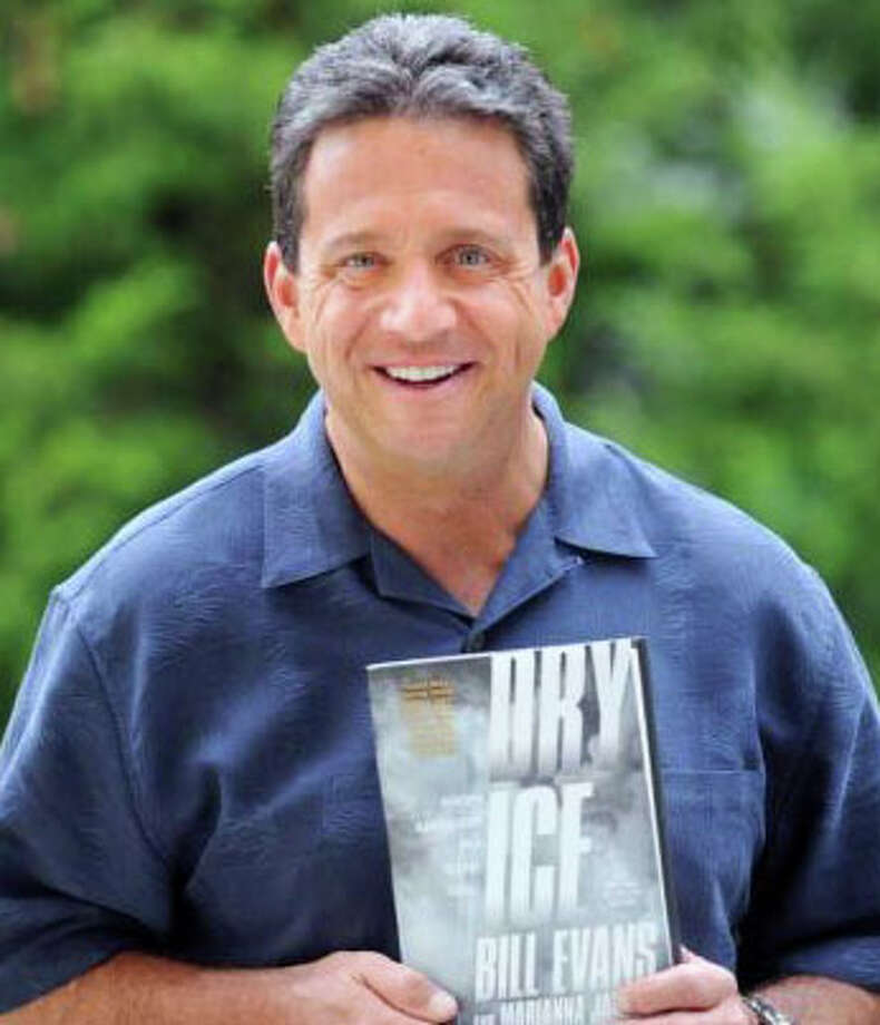A book reading and signing by meteorologist and author Bill Evans is just one of the many things to put on you to-do list this weekend. Photo: File Photo / Fairfield Citizen