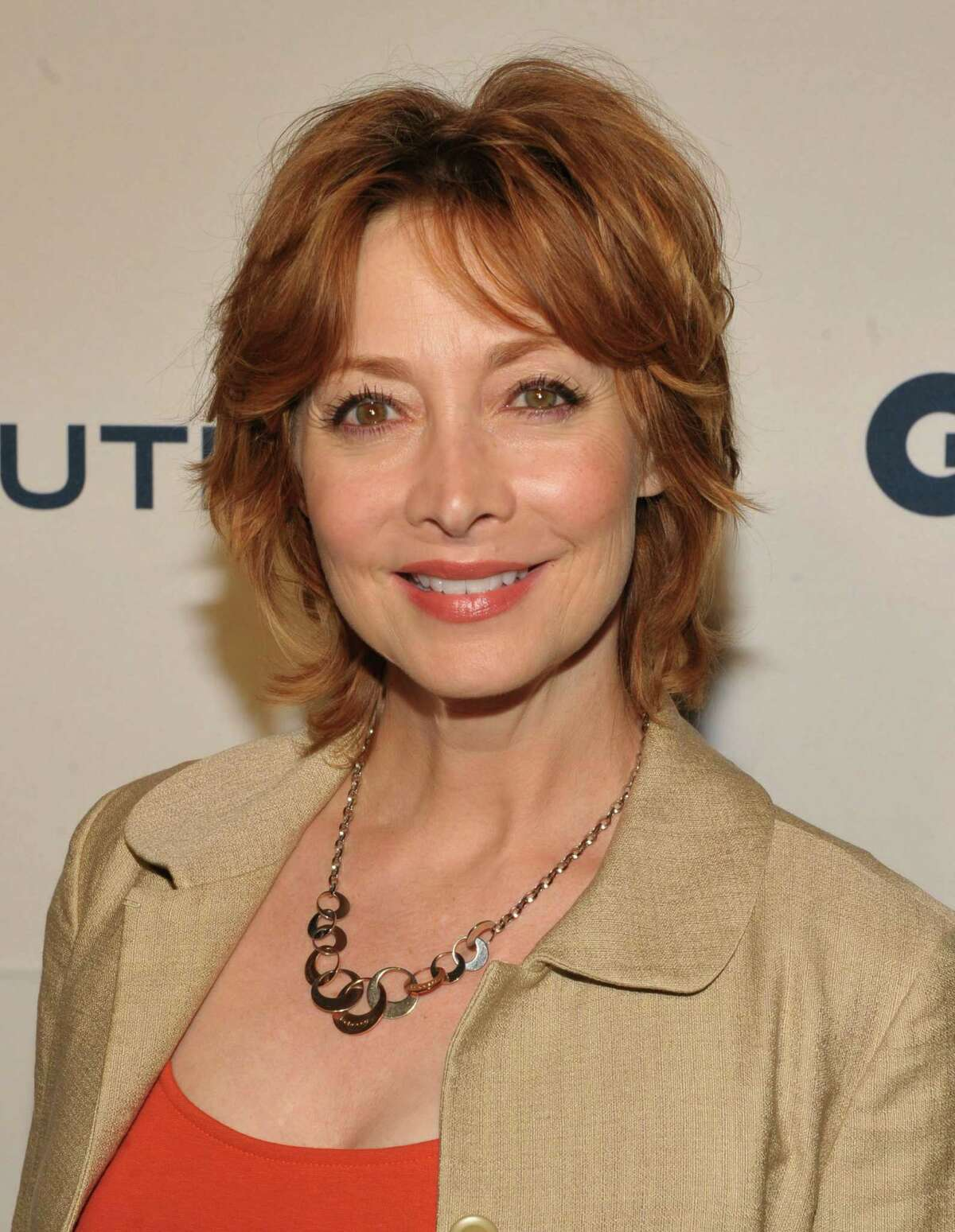 WEST HOLLYWOOD, CA - JUNE 08: Actress Sharon Lawrence attends the