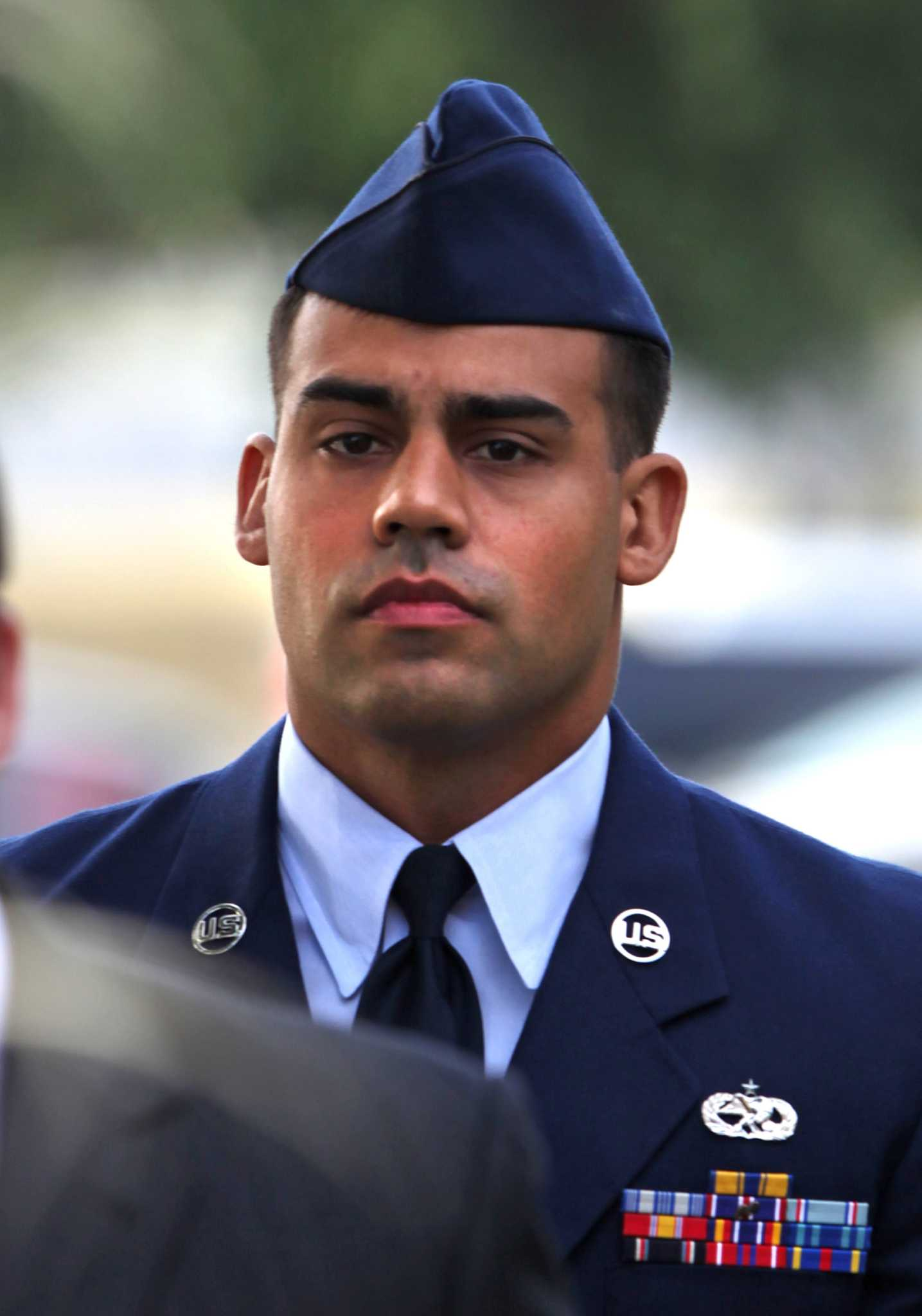 Lackland Trainer Bragged Of Sex Witnesses Say San
