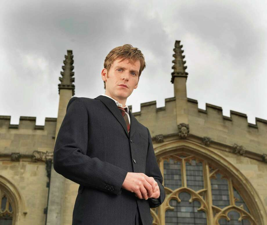 "Shaun Evans plays the young Endeavour Morse in this prequel to PBS' ""Inspector Morse"" series on ""Masterpiece Mystery"" tonight. Photo: WGBH"
