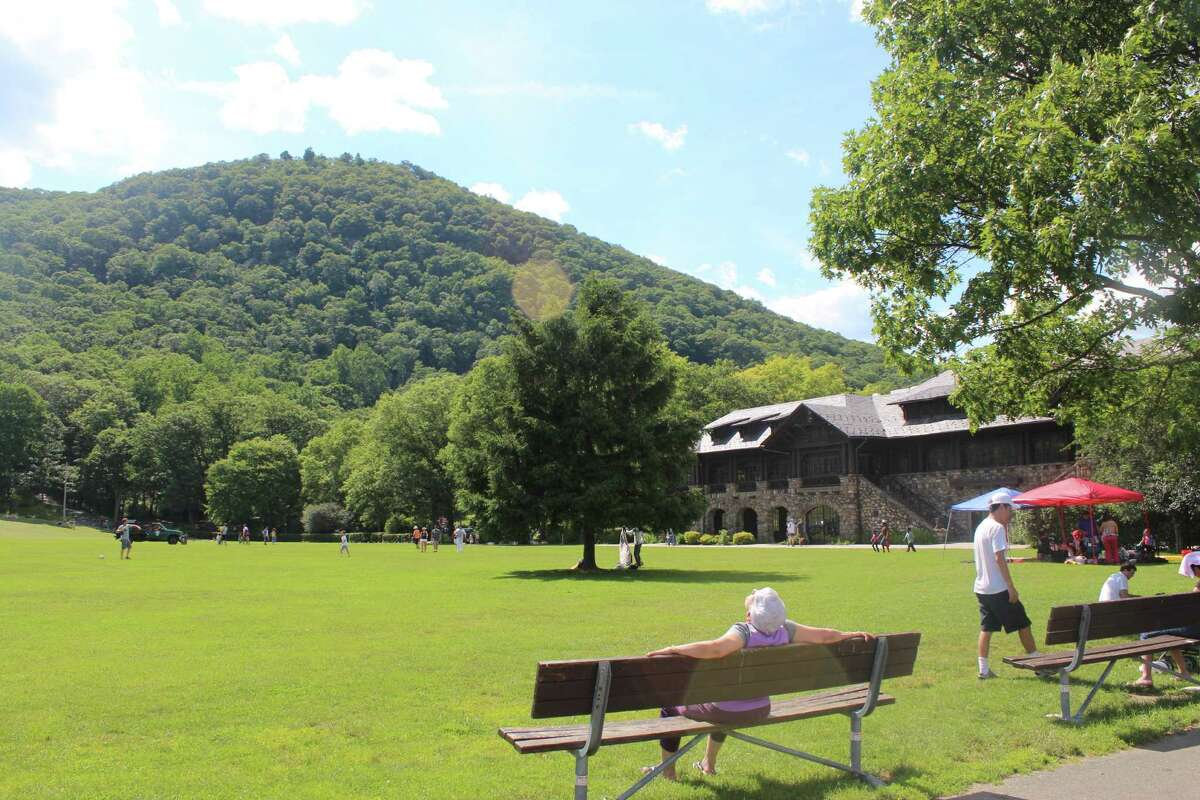 No. 3: Rockland County . View the full report. The Bear Mountain Inn in Rockland County.