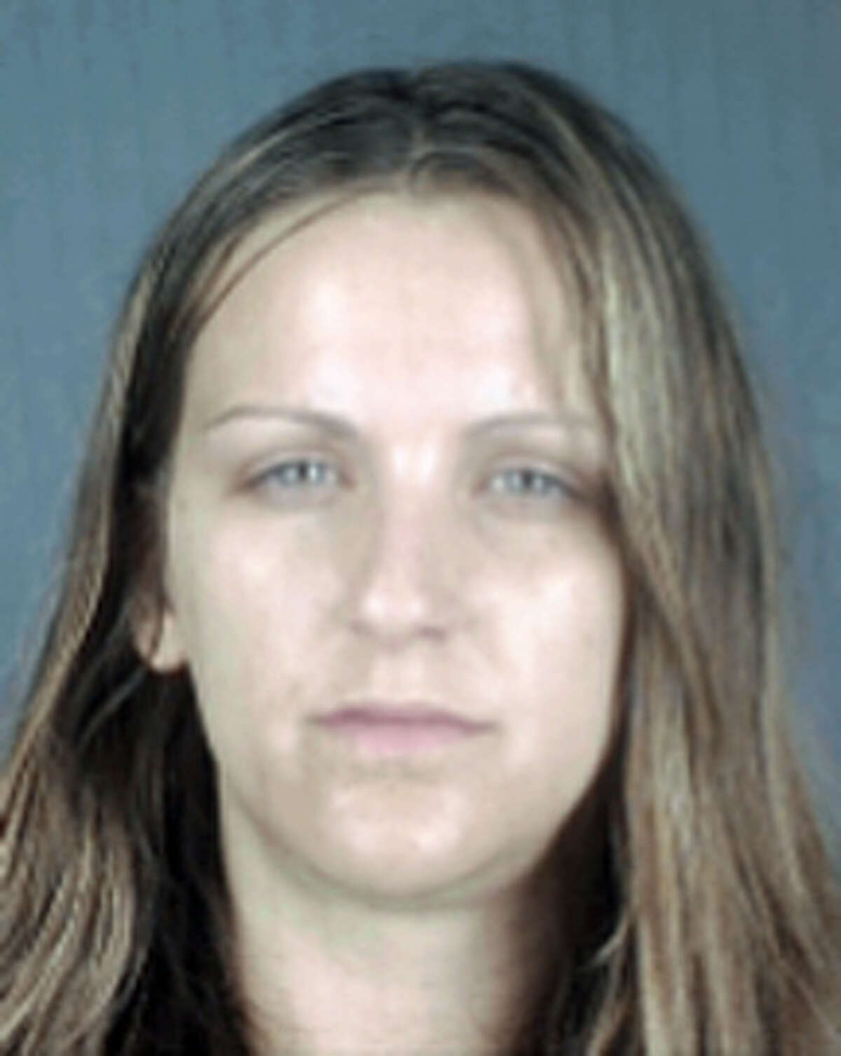Kathryn M. Gorman. (Albany Police Department photo)