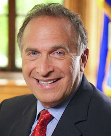 Mark Greenberg  Republican candidate for 5th Congressional District in CT Photo: Contributed Photo / Connecticut Post Contributed