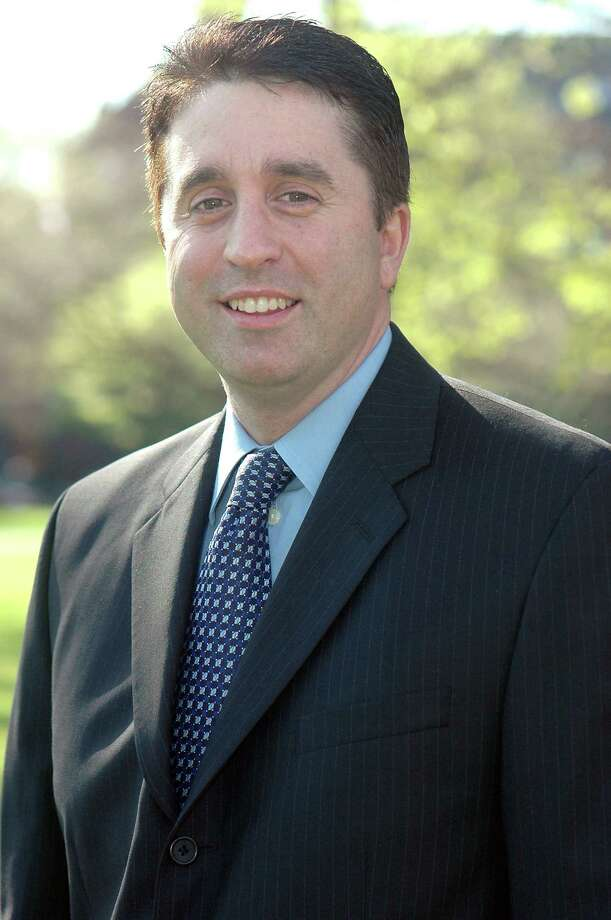 Chris DeScantis, Republican candidate for state representative in 132nd District Photo: Contributed Photo / Fairfield Citizen contributed