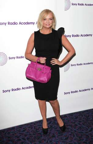 Emma Bunton attends the Sony Radio Adacemy Awards 2012 at Grosvenor House in London on May 14, 2012. Photo: Tim Whitby, Getty Images / 2012 Getty Images