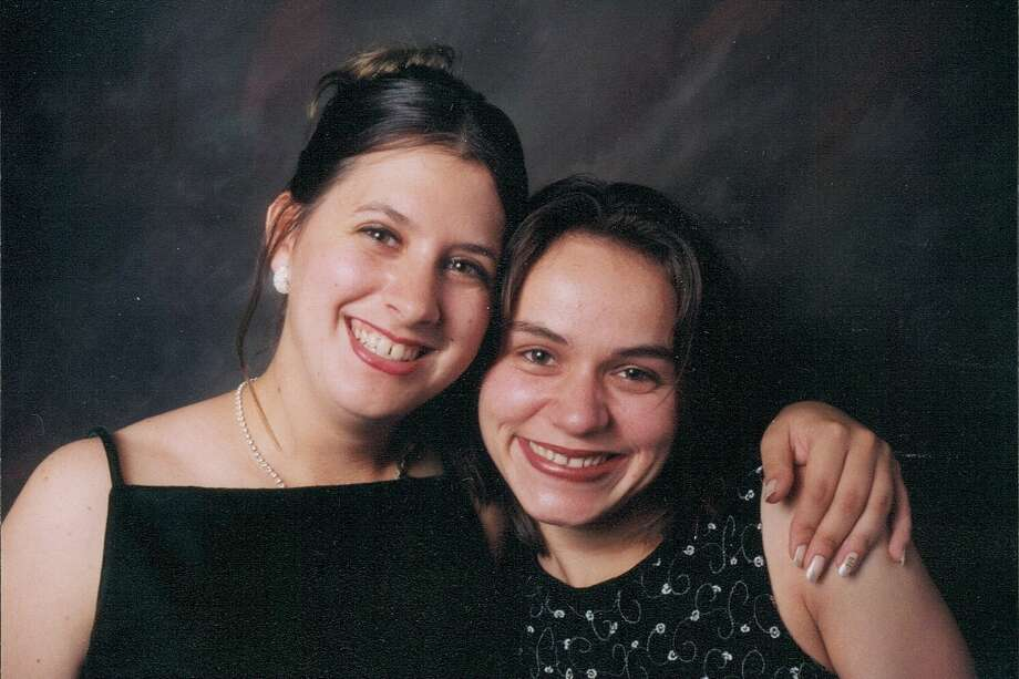 Theresa O'Rourke, left, and Jitka Vesel in a provided photo. Vesel was shot to death on April 13, 2011, by a Canadian man who bought the murder weapon while traveling through Washington to kill Vesel.