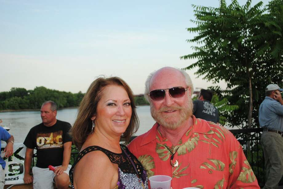 Were you Seen at the Dickey Betts & Great Southern show at Alive at Five in Albany on Thursday, June 28, 2012? Photo: Tim Eason