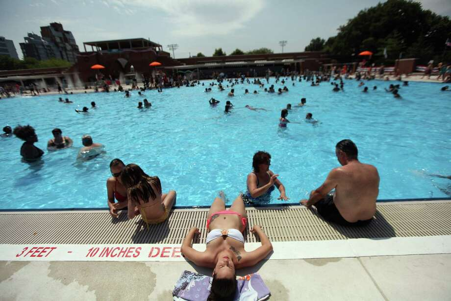 CDC releases nasty report on public swimming pools, hot tubs ...