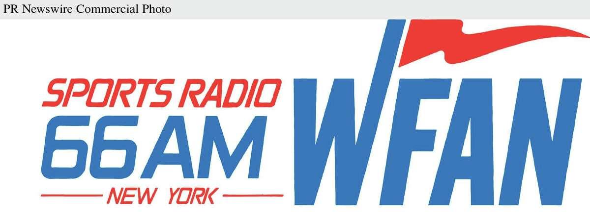 WFAN Logo. (PRNewsFoto/Paltalk)