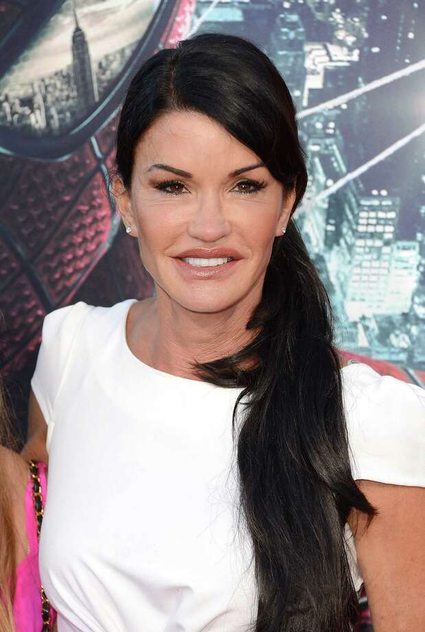Former model Janice Dickinson has had three marriages.  Photo: Jason Merritt, Getty Images / 2012 Getty Images
