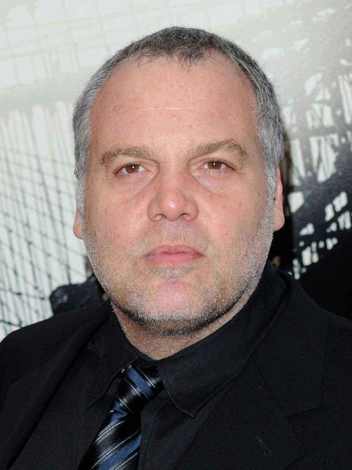 FILE - In this March 2, 2010 file photo, actor Vincent D'Onofrio attends the premiere of