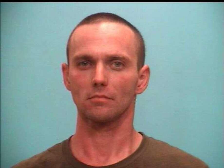 Mark Julian Oldbury, 31 Photo: Orange County Sheriff's Office