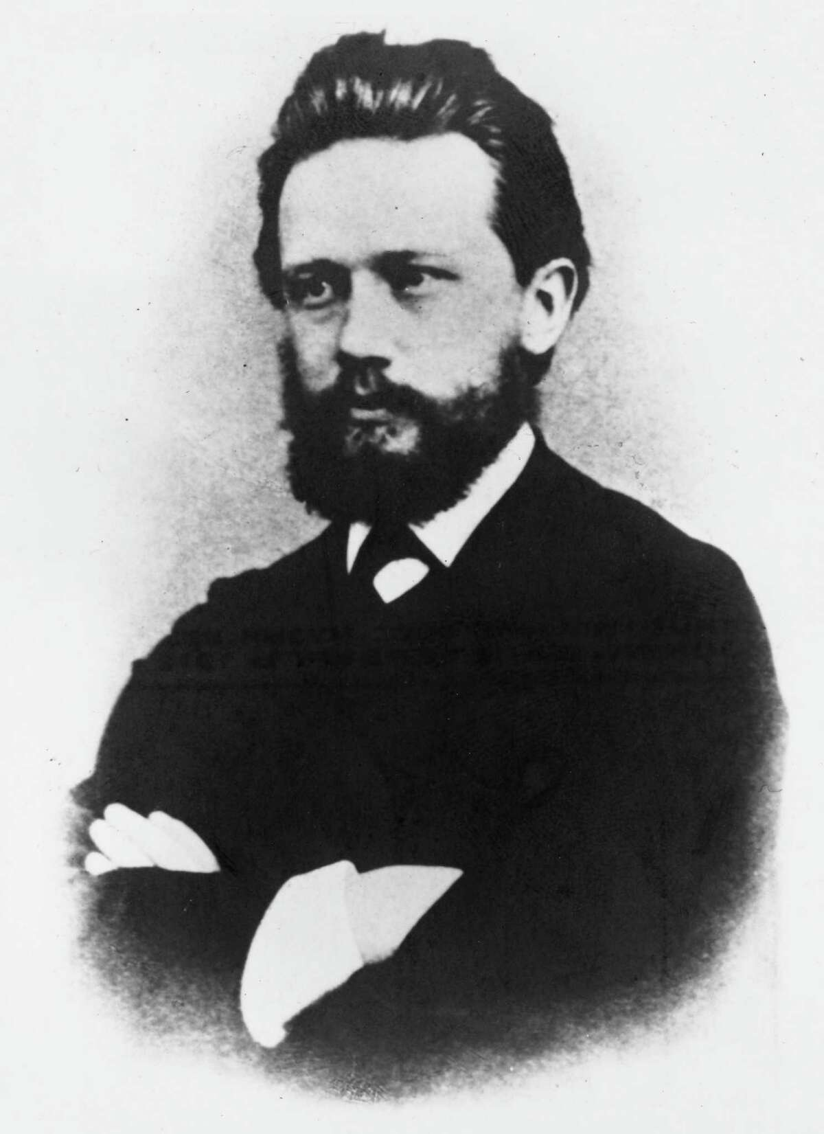 circa 1890: Russian composer Piotr Ilyich Tchaikovsky (1840 - 1893). (Photo by Hulton Archive/Getty Images)By: Hulton ArchiveCollection: Hulton ArchivePeople: Piotr Ilyich Tchaikovsky