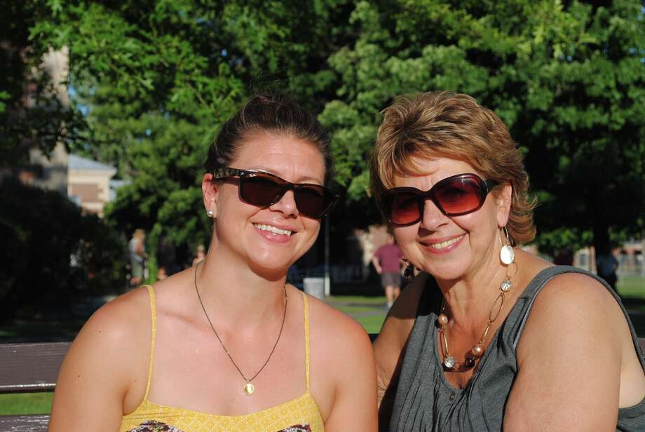 Were you Seen at the Brad Paisley concert at SPAC on Friday, June 29th, 2012? Photo: Tim Eason