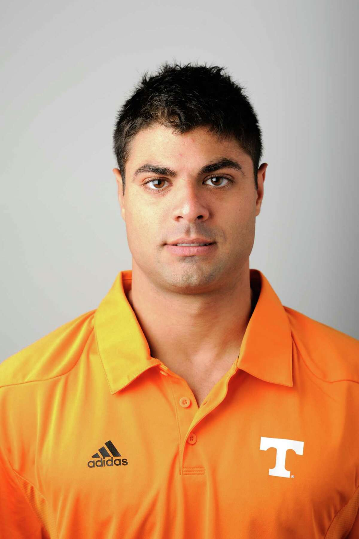Mike DeRocco (Courtesy University of Tennessee)