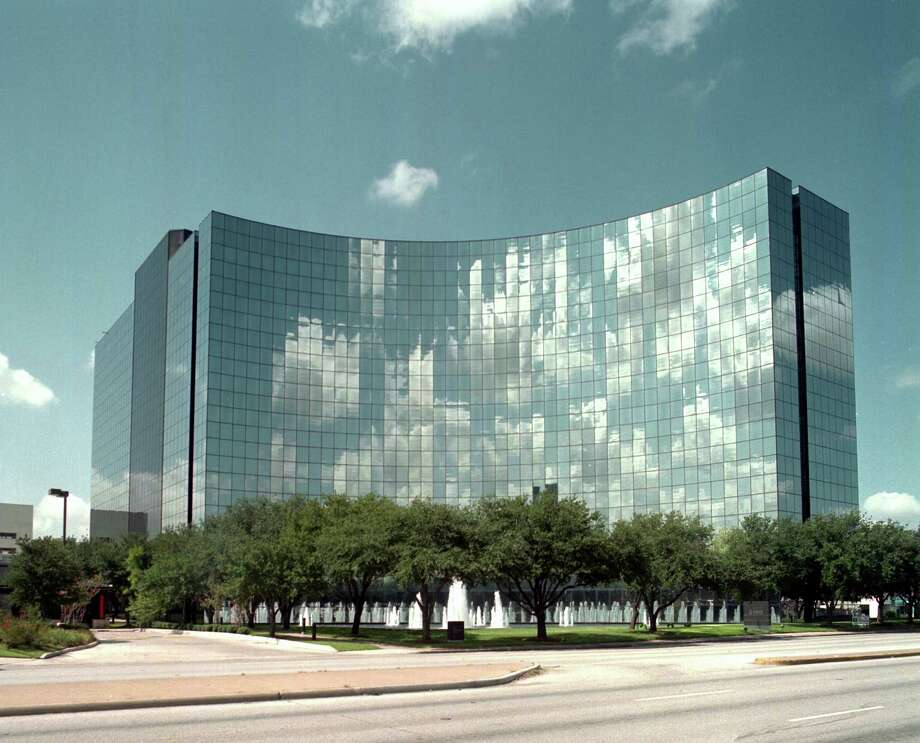 One Westchase Center, at 10777 Westheimer, is in an area where demand is soaring. Energy companies are eager to lock up space in west Houston as they plan for growth. Photo: Courtesy Photo