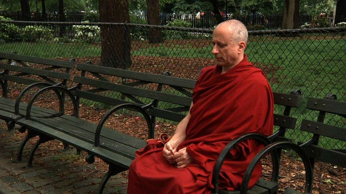 Nicholas Vreeland will become the new abbot of Rato Monastery in southern India.