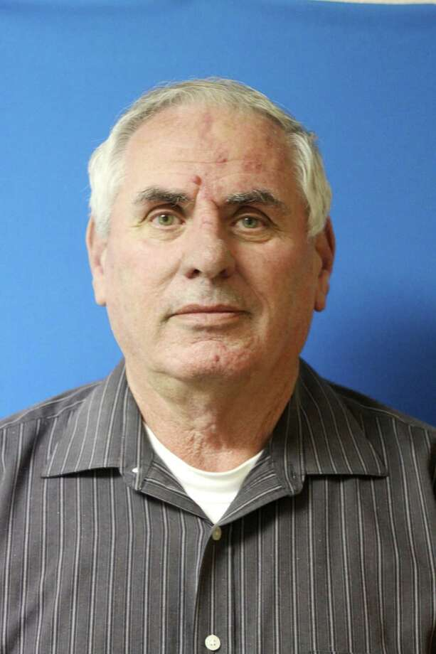 Detective Dennis Hughes Photo: David Lisenby, HCN_Hughes