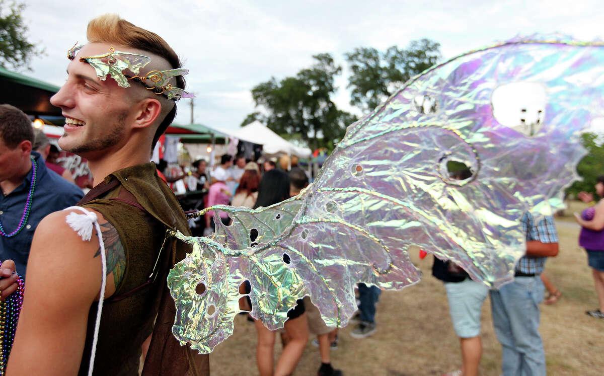 June 29: Pride Bigger Than Texas Parade and Block Party , pridesanantonio.org