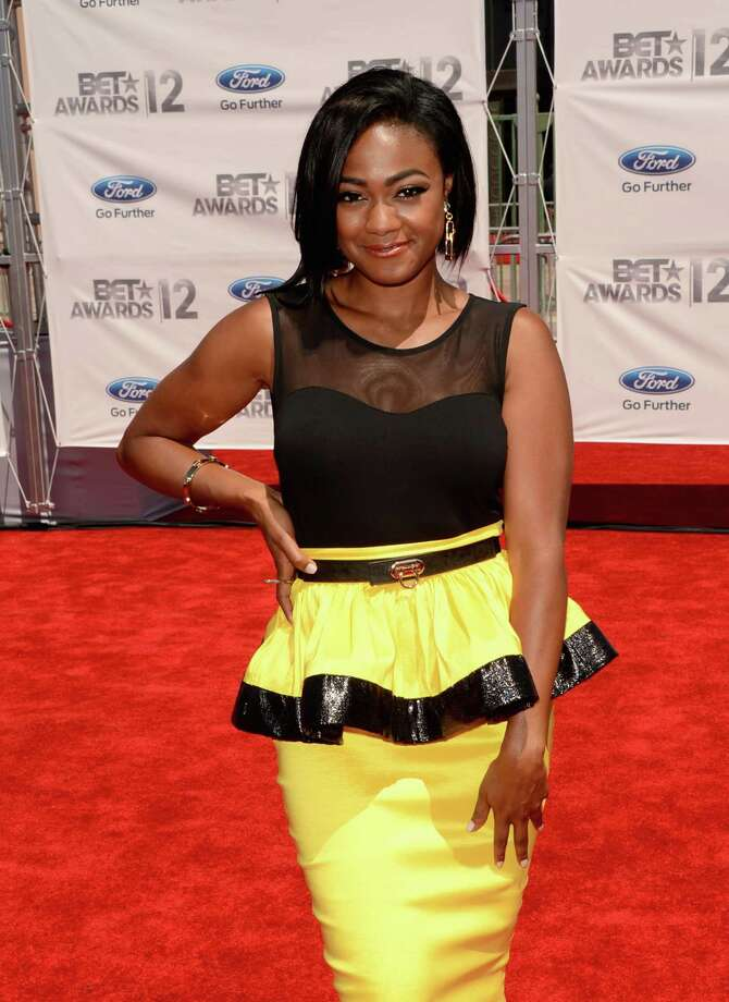 LOS ANGELES, CA - JULY 01:  Actress Tatyana Ali arrives at the 2012 BET Awards at The Shrine Auditorium on July 1, 2012 in Los Angeles, California. Photo: Jason Merritt, Getty Images For BET / 2012 Getty Images