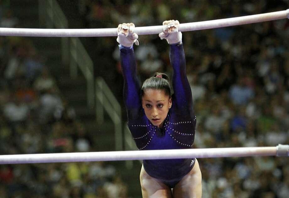 olympic gymnasts tasha schwikert - 920×631