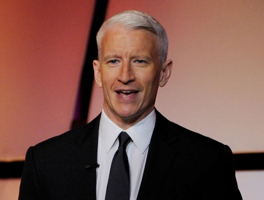 Anderson Cooper has come out, making the announcement that he is gay in an email to writer Andrew 