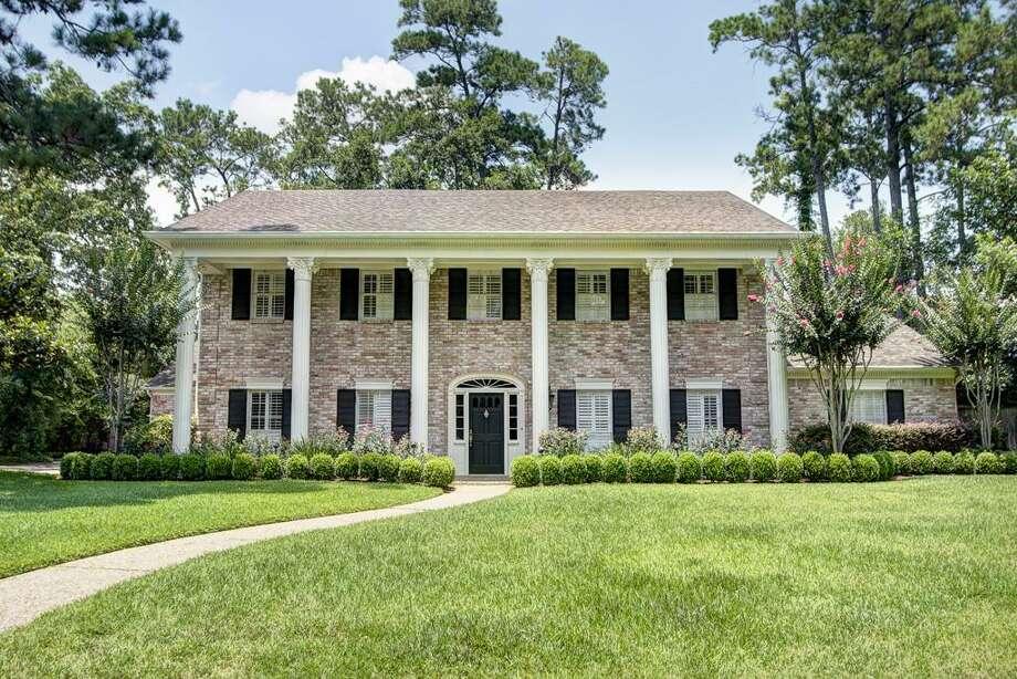 11726 Broken Bough Circle | Greenwood King Properties | Agent: Bonnie Laughlin | 713-805-6422 | Photo: GWK