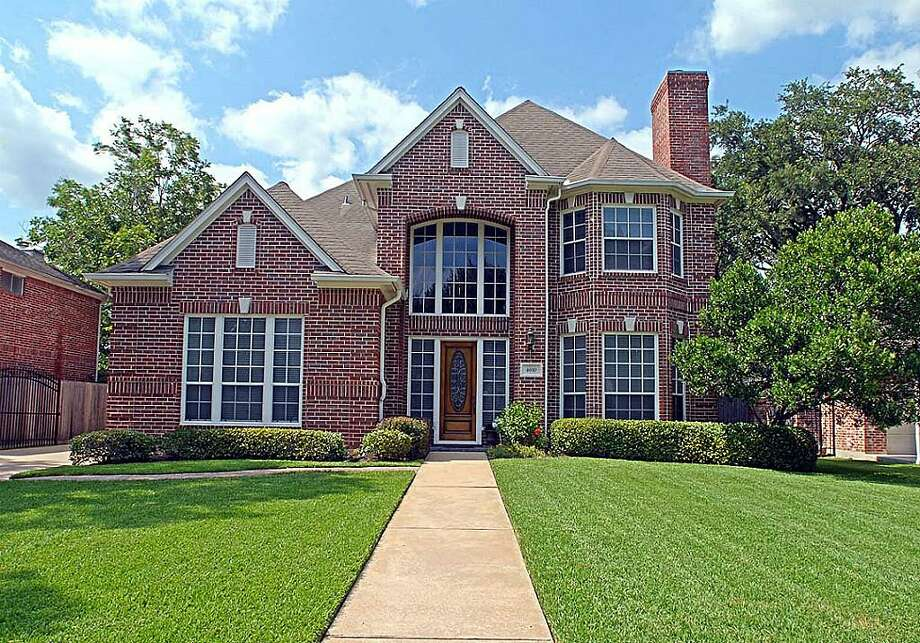 4610 Spruce | Greenwood King Properties | Agent: Nancy Moncrief | 713-524-0888 | Photo: GWK