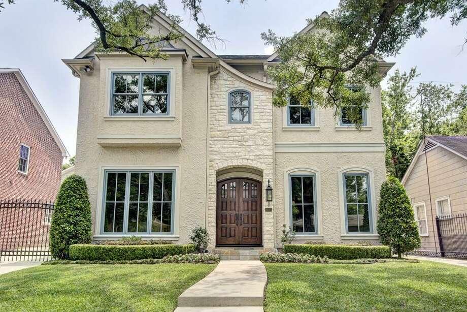 3023 Quenby | Greenwood King Properties | Agent: Deborah Crow | 713-524-0888 | Photo: GWK