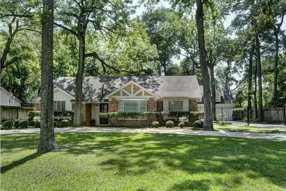 607 Wycliffe Drive | Greenwood King Properties | Agent: Clinton Simpson | 713-914-8781 | Photo: GWK