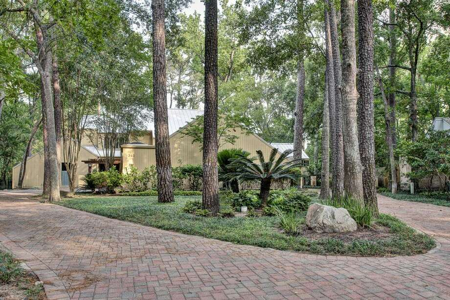 342 Hunters Trail Street | Greenwood King Properties | Agent: Joan Lotzof | 713-858-3676 | Photo: GWK