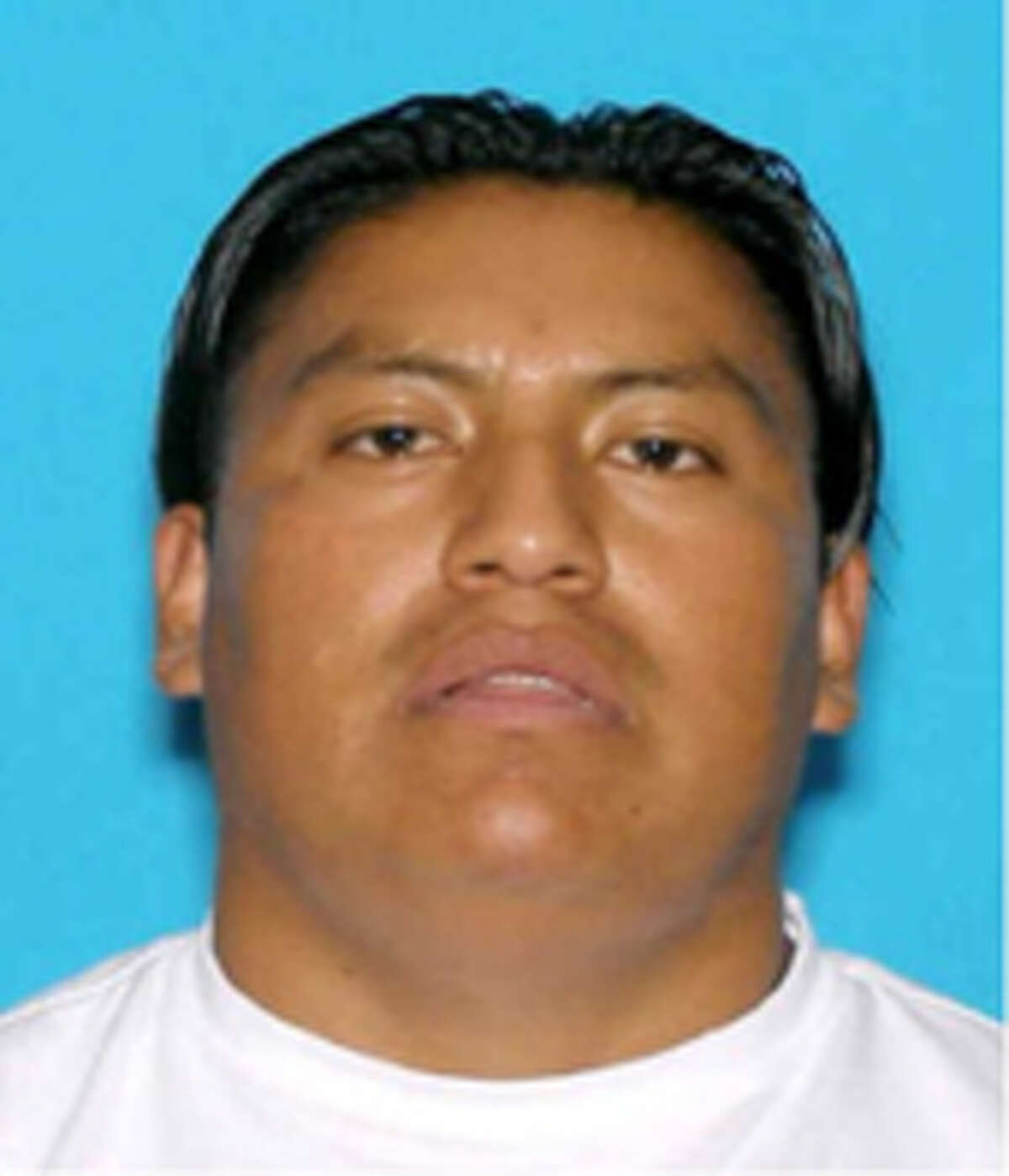 Gilberto Juarez-Santos, 31, has been charged with drug crimes in the federal court for Western Washington. He was last known to be living in Bothell. Tips may be made to the U.S. Marshals Service at 877-926-8332 (877-WANTED2).